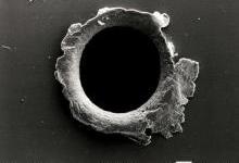 NASA利用先进传感器研究太空中的微型垃圾