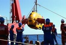 新突破!中国研发出水下永动机器人
