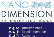 Nano Dimension研发3D打印陶瓷再获以色列政府资金支持