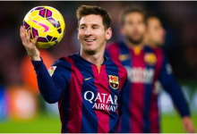 阿尔法狗之后,韩国开发足球AI要打败梅西