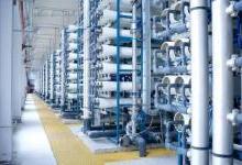 环保企业如何处理煤化工废水?