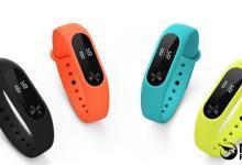 腾讯推出新款智能手环 对标小米手环