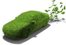宝马、戴姆勒和丰田获评最环保汽车制造商