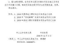 天津第二批电力需求侧管理专项资金计划