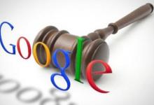 印度反垄断对谷歌开出2117万美元罚款