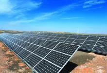 西班牙安迅能欲出售五座太阳能电站