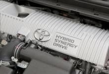 丰田与日本电力公司合作开发储能电池