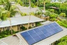 SolarCity推出太阳能储能智能能源家居系统