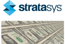 Stratasys发布2017年财务业绩