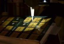 OPTOMEC推出高分辨率电子3D打印系统