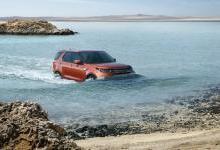 奥迪及宝马大力提升大型豪华SUV销量