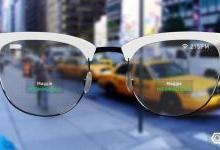 AR眼镜可代替智能手机?