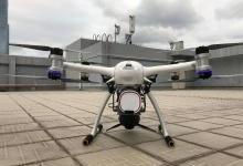 中国电信携华为完成5G无人机首飞试验