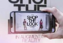 为何品牌们都热衷尝试AR技术?