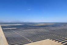 墨西哥建沙漠太阳能发电园