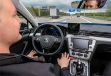 大陆将在德国高速公路开展自动驾驶路测