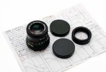 宫崎光学推出新款徕卡M卡口镜头