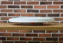 小米米家LED吸顶灯体验评测