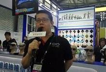 上海CES直播 五大企业竞技各有千秋