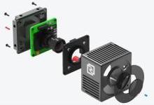 数迹智能发布基于EPC660的3D相机