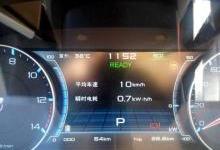 吉利新能源车为何去年只做到销量第十?