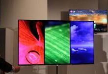 液晶面板市场供需趋紧 中韩电视面板厂积极备货