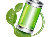 """新一代""""能源之星"""":氢能将替代锂电池?"""