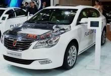 丰田/上汽氢燃料电池车型对比解析(图)