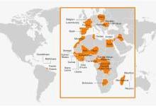 Orange电信计划部署新网络