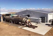 空天发动机全尺寸预冷却器完成高温考核试验