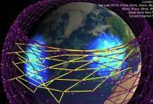 震惊!马斯克已经完成了前60颗星链(Starlink)卫星成功部署