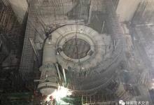 抽水蓄能电站保压蜗壳混凝土浇筑技术