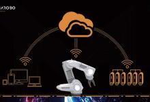 镁伽机器人完成博世领投成长阶段融资