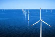 北方最大海上风场75台风机全部吊装完成