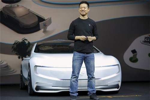 乐视汽车,和谐富腾,互联网造车,腾讯
